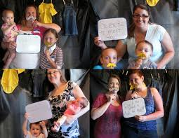 baby shower photo booth ideas despicable me party ideas despicable party baby shower