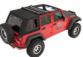jeep wrangler top bestop trektop pro top for 07 17 jeep wrangler unlimited 4