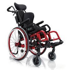 siege de pour handicapé fauteuil roulant manuel tekna tilt junior pour enfant handicapé