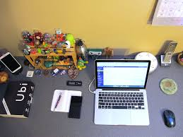 Things To Keep On Office Desk Gadgeteer Show Us Your Desk Series Julie The Gadgeteer