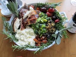 where to get pre made thanksgiving dinner in san francisco
