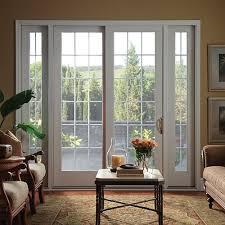 Patio Doors With Side Windows Best 25 Double French Doors Ideas On Pinterest Office Doors