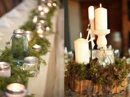 Wedding Centerpieces Using Mason Jars by Mason Jar Center Piece Mason Jar Moss Centerpieces Wedding