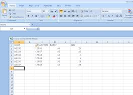 deleting blank columns to create pivot table using excel vba