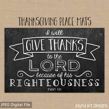 thanksgiving placemats printables chalkboard placemats i