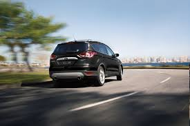 Ford Escape Features - 2014 ford escape reviews and rating motor trend