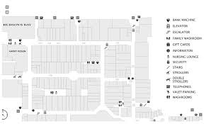 yorkdale floor plan yorkdale shopping centre in toronto ontario 278 stores