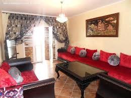marocain la chambre decoration d interieur marocain decoration marocaine pour chambre