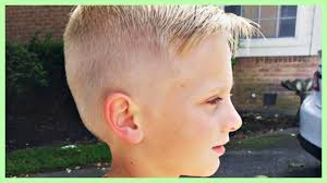 popular haircuts for 17 year old boys the missy project wyatt garab named children hospital s child of