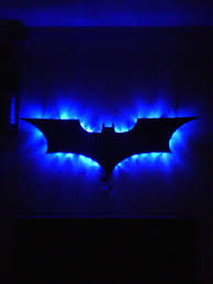 wall mounted night light diy batman nightlight starcraft 2 forum