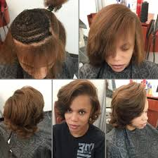 picture of hair sew ins the 25 best partial sew in ideas on pinterest short hair sew in