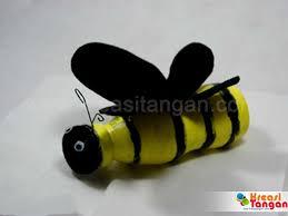 membuat mainan dr barang bekas membuat mainan dari barang bekas kerajinan tangan pinterest bar