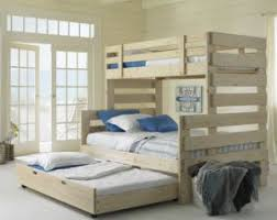 Plans For Bunk Beds With Drawers by Best 25 Bunk Bed With Trundle Ideas On Pinterest Built In Bunks