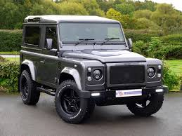 defender jeep 2016 used 2016 land rover defender td xs station wagon for sale in