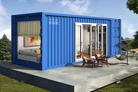 New home ideas Own a shipping container for these 7 reasons  The