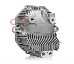 nissan 350z for sale nz greddy 14520350 finned rear differential cover nissan 350z 03 08 z33