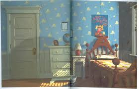 image andy u0027s bedroom jpg pixar wiki fandom powered by wikia