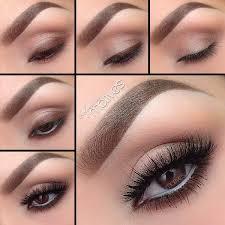 eyeshadow tutorial for brown skin 10 stunning makeup tutorials for brown eyes belletag