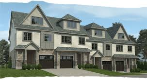 Guelph Luxury Homes by Rockwood Mews New Luxury Town Homes In Rockwood Ontario By
