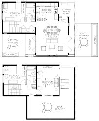 fabcab timbercab fancy one bedroom cottage home plans corglife