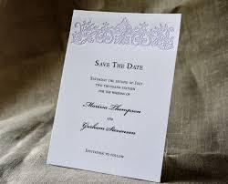 plum wedding invitation monogrammed letterpress wedding vintage