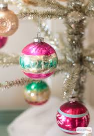 decorate my home for christmas how to use vintage decor at christmas atta girl says