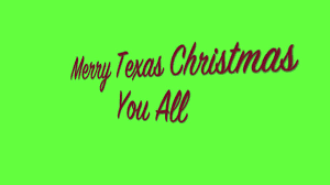merry you all ernest tubb