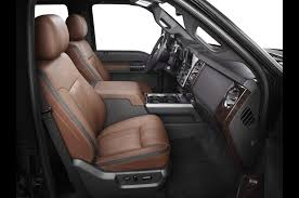 Used Ford F350 Truck Seats - 2013 ford f 350 reviews and rating motor trend