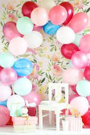 how to make a balloon arch diy princess jubilee balloon arch birthday balloon time