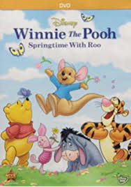 amazon adventures winnie pooh 25th