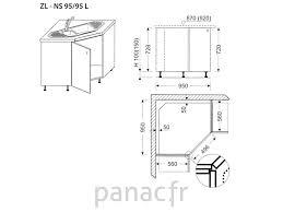 meuble de cuisine d angle meuble de cuisine d angle zro place perdue with meuble de