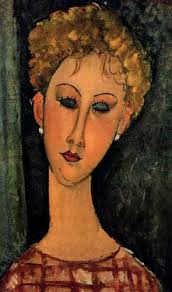 modigliani woman with a fan 123 best artist modigliani images on pinterest amedeo