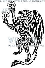 amazing tribal jaguar tattoo design by wolfs spirit