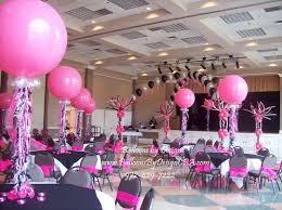 balloon centerpiece ideas 15 best wedding balloon ideas images on wedding