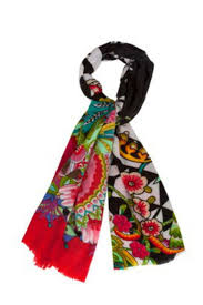 desigual jacky scarf from hawaii by hurricane limited u2014 shoptiques