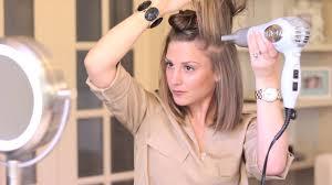 Hair Dryer Volume hair with volume