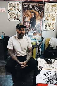 a day out at the london tattoo convention 2017 tobacco dock