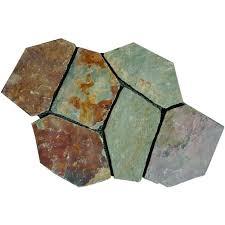 Slate Patio Sealer by Ms International Santa Barbara 2 75 Sq Ft 18 In W X 24 In L