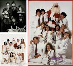 the best kardashian family christmas cards