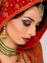 Red Bridal Dress Makeup For Brides Pakifashionpakifashion 193 Best Paki Fashion Images On Pinterest Indian Attire Indian