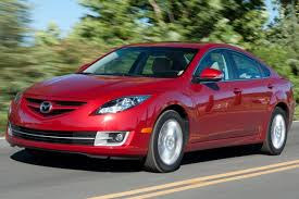 used 2013 mazda 6 sedan pricing for sale edmunds