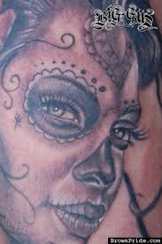 close up tattoo by big gus brownpride com photo gallery bp