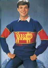 80s sweaters that are so bad they might be due for a comeback