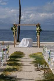 Wedding Arches Miami Wedding Altar Exquisite Orchids Pinterest Wedding Events