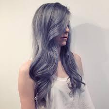 gray blue hair color hair colors idea in 2017