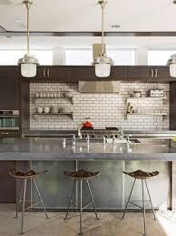 Modern Kitchen Tile Backsplash Ideas Modern Kitchen Tile Nyfarms Info