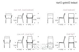 standard seat height dining chair height large dining table size chair height cm dining