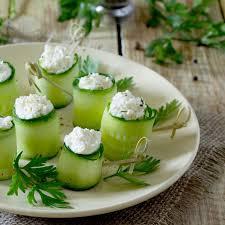 cuisine peu calorique apéritif minceur et entrée peu calorique recettes light pour l apéro