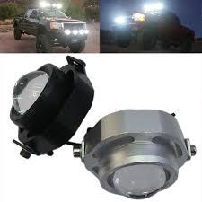 eagle eye subaru 1pcs super bright led car fog lamp waterproof 1000lm 10w ccc drl