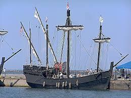 columbus replica ships u0027niña u0027 and u0027pinta u0027 will visit oswego july